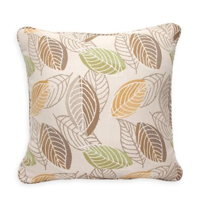 Momento Spring Throw Pillow