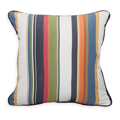 Kenton Newport Throw Pillow
