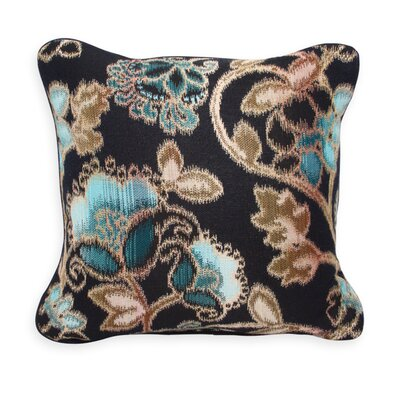 Vagabond Maui Throw Pillow