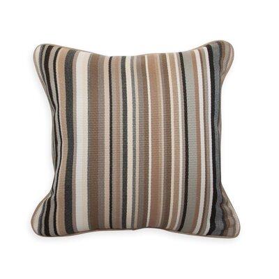 Bedouin Stripe Throw Pillow