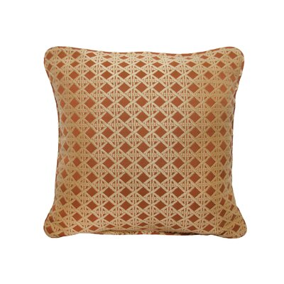 Almonta Throw Pillow