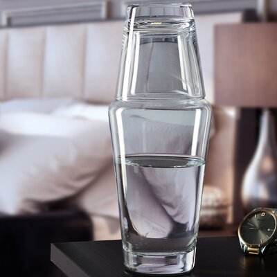 Hydro 2 Piece Bedside Water Carafe Set K748-1
