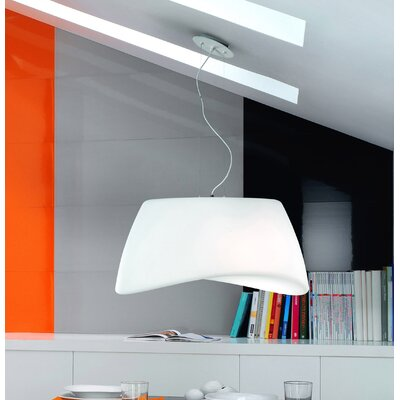 Cool 2 Light Bowl Pendant COOL 1504