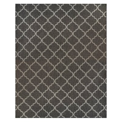 Savannah Beige Blue Indoor/Outdoor Area Rug Rug Size: Rectangle 710 x 10
