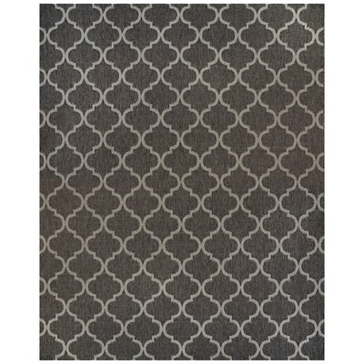 Ayles Pewter Indoor/Outdoor Area Rug