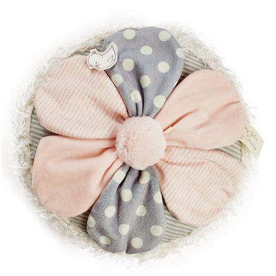 Pretty Girl Petal Pillow
