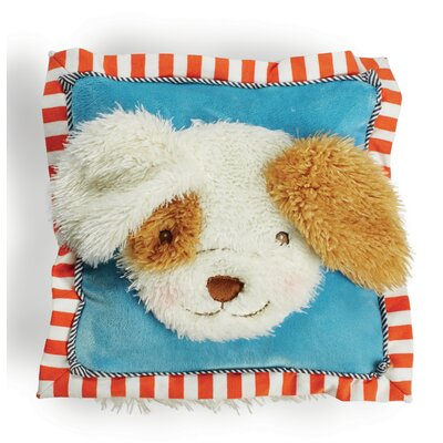 Stinkin Cute Skipit Throw Pillow