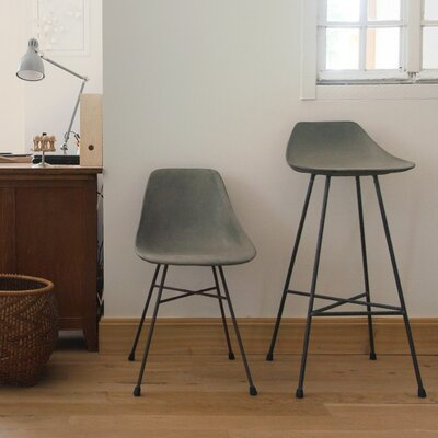 Hauteville 30.31 Bar Stool
