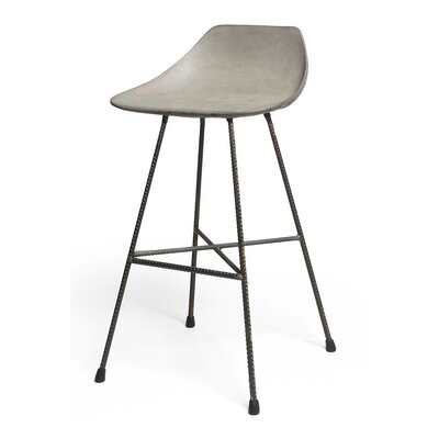 Hauteville 25.2 Bar Stool