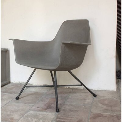 Alika Low Armchair
