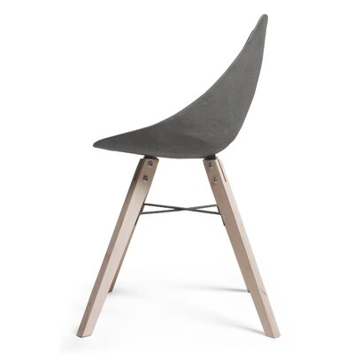 Alika Wood Side Chair