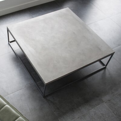 Perspective Coffee Table Size: 12 H x 39 W x 39 D