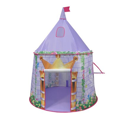 Tentsy Princess Castle Play Tent