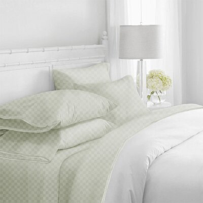 Sheet Set Color: Ivory, Size: Queen