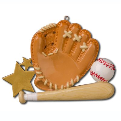Baseball Glove Ornament OR1053
