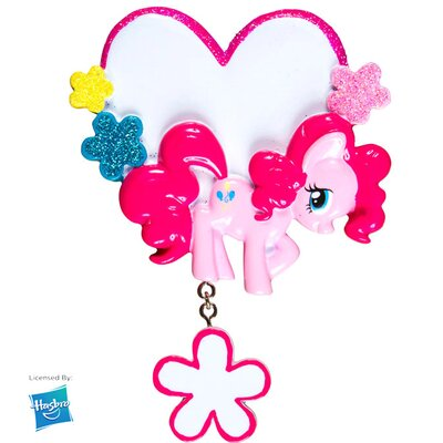 My Little Pony Pinkie Pie Ornament HBO02