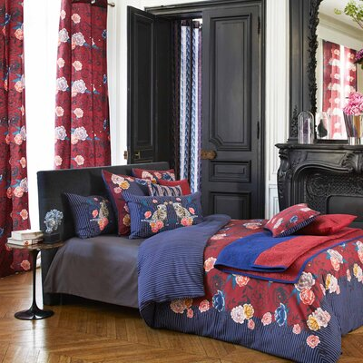 Flora Quilted Bedspread