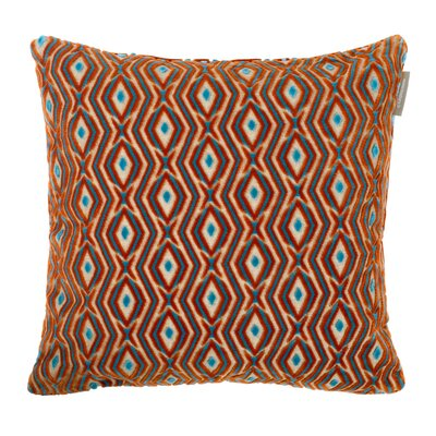 Amharic Pillow Cover