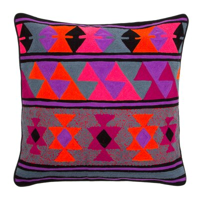 Ayahuasca Pillow Cover