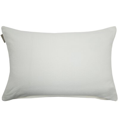 Amish Pillow Cover Color: Natural