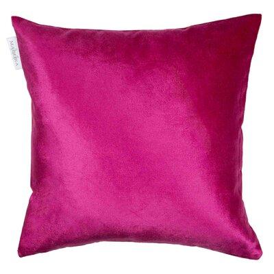 Castiglione Pillow Cover Color: Red Pink