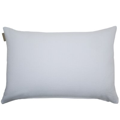 Amish Pillow Cover Color: White