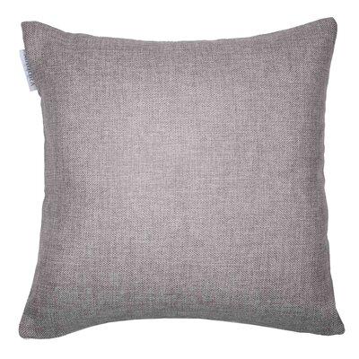 Cinnamon Pillow Cover Color: Light Gray