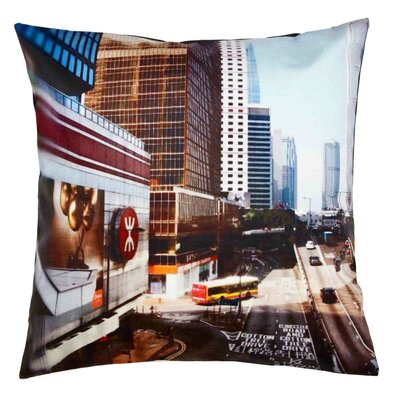 Admiralty Pillow Cover