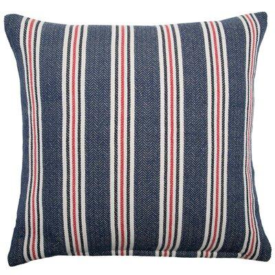 Atlantique Pillow Cover Size: 23.6 H x 23.6 W x 0.39 D