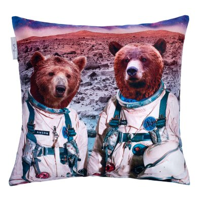 Apollo Bears Pillow Cover