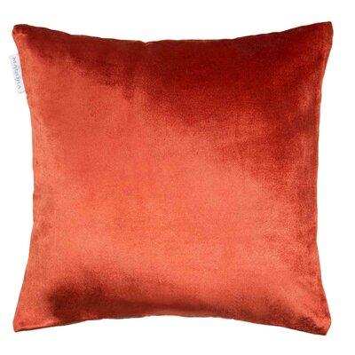 Castiglione Pillow Cover Color: Orange