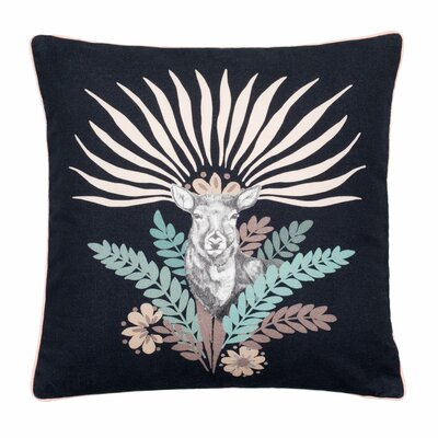 Fawn Pillow Cover