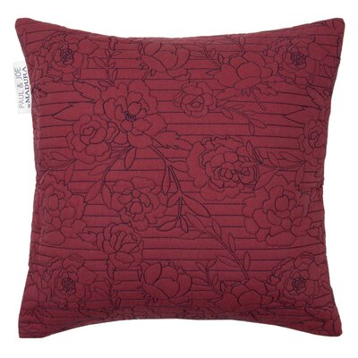 Flora Pillow Cover