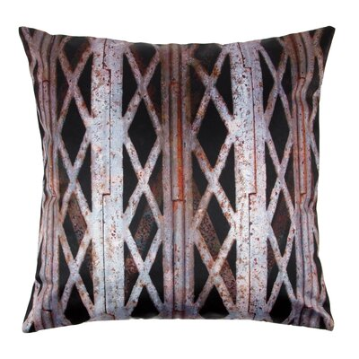 Gridlock Pillow Cover