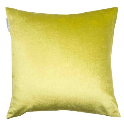 Castiglione Pillow Cover Color: Green