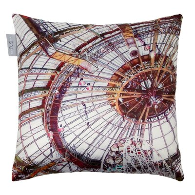 Grand Palais Pillow Cover