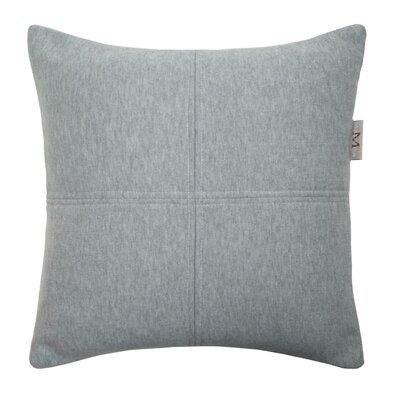 Coach Pillow Cover Size: 15.6 H x 15.75 W x 0.39 D