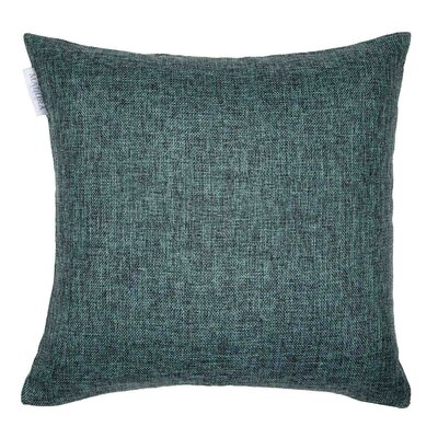 Cinnamon Pillow Cover Color: Green