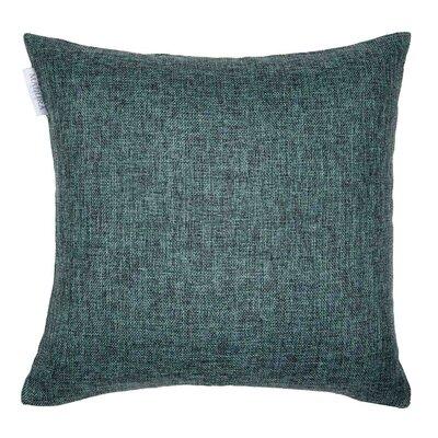 Cinnamon Pillow Cover Color: Green