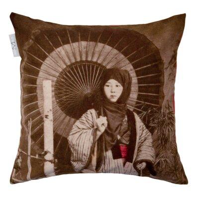 Japan Era Pillow Cover