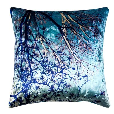 Crystal Tree Pillow Cover