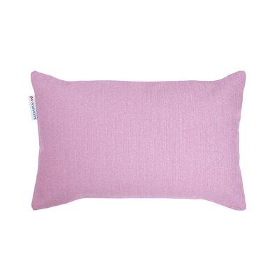 Edition Pillow Cover Color: Mauve