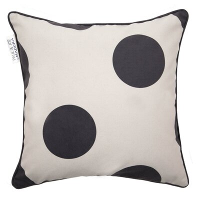 Dotty Pillow Cover