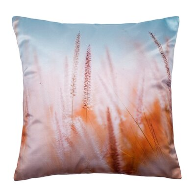 Fields Pillow Cover
