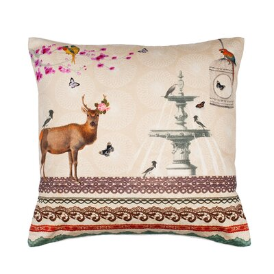 Daydream Pillow Cover