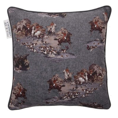 Hunters Pillow Cover