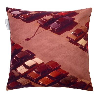 Hutch Pillow Cover