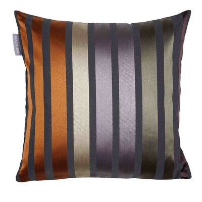 Lollipop Pillow Cover Color: Light Orange