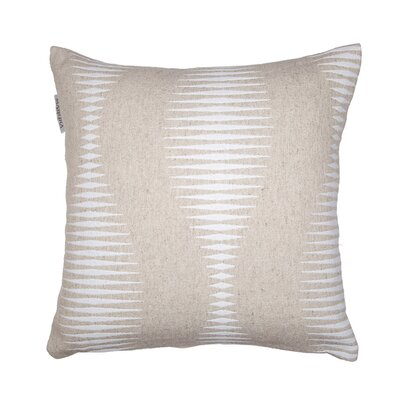 Lodge Pillow Cover