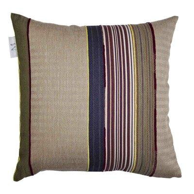 Lima Pillow Cover Color: Light Beige